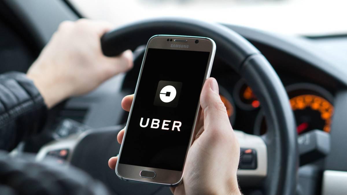 Seguro Uber